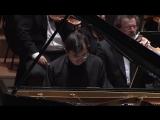 Ravel_ Piano Concerto for the left hand _ Aimard Boulez Berliner Philharmoni