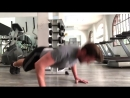 Challenged by @prattprattpratt to do 25 push-ups for a great cause called MVP. MergingVetsandPlayers check it out and donate a