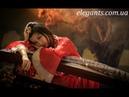 «Могущественный воин» приключенческий фильм, на elegants супермаркет «Элегант» Сумы Украина