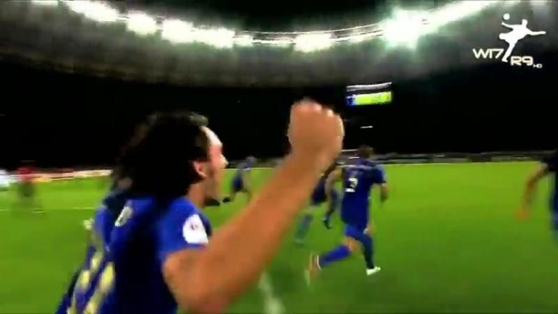Fifa 2006 athemns