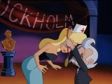 Animaniacs S3 Ep 13 Wakkos 2-Note Song Panama Canal Hello Nurse The Ballad of Magellan The Return of the Great Wakkor