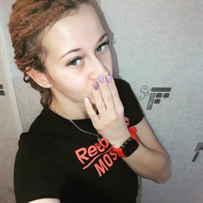 Анжелика Коновалова