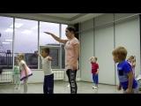 Kids Dance / september 2018 / Evgeniya Boyarshinova / Академия танцев AE Dance