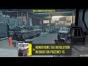 Homefront The Revolution - Assault on Precinct 15 - Walkthrough No Commentary [Deathwish]