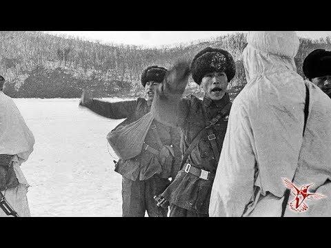 Блицкриг 1:Даманский остров,1969_Часть I - 2 марта