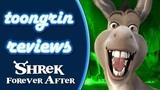 IS SHREK 4 THE WORST ToonGrin Reviews Shrek Forever After