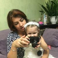 Татьяна Донцова