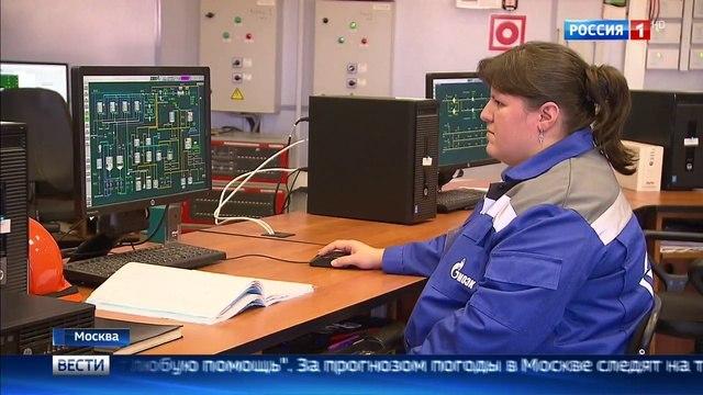 Вести-Москва • Не замерзнуть в Москве: пункты обогрева на вокзалах и электроваленки в Сокольниках