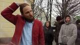 Иван Царевич с Нулевого Меридиана, Кронштадт
