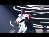 Танцы: Уэйд Лайон и Теона (сезон 4, серия 22)