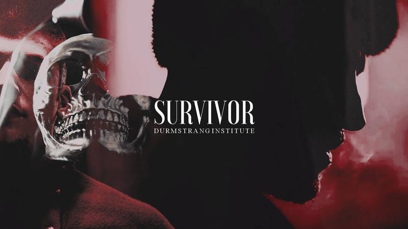 • Durmstrang Institute [Survivor]