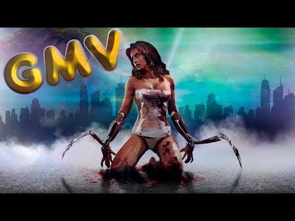 [GMV] - Cyberpunk 2077, Assassin's Creed odyssey, Vanquish, Dishonored 2, Dragon Age.