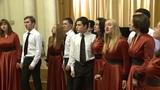 Русская народная песня в обработке О. Токарь