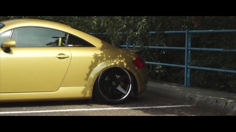 AUDI TT 8N | Kevin Borre | VWHome | Perfect Stance