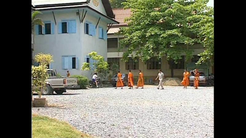 Золотой глобус. 22. Таиланд