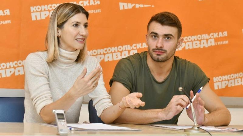 Почему Анита Луценко скрывает мужа?