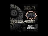 CHER-TA FOR SOUL PODCAST #014 BEAT RESISTANCE RADIO Mix