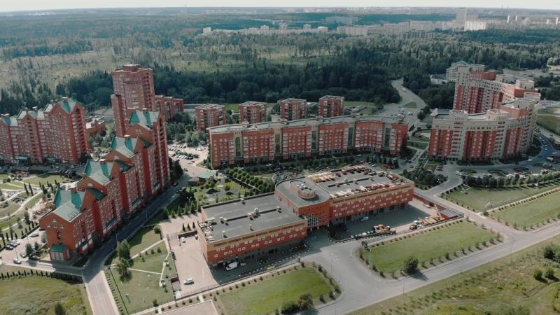 Молодежно-жилой комплекс Зеленоград