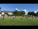 BB12 Game 4 Tough Nuts vs Nurnberg Rams