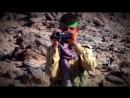 Клип посвящённый йеменским военным операторам.