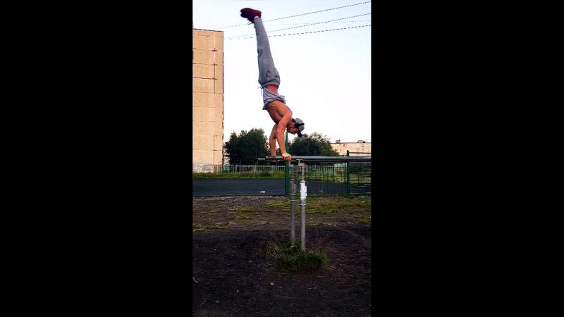 Мурманск summer workout 🔥🔥🔥