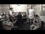 Astronauts n All - Knives Out (unplugged)