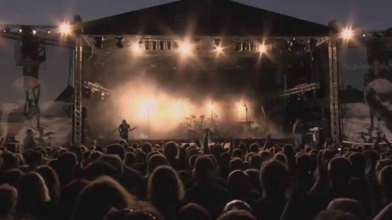 Sonata Arctica Live In Finland Open Air II. Acoustic Live at Alcatraz Milano