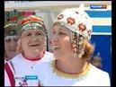 В Нефтегорском районе прошел фестиваль Утевский подсолнух