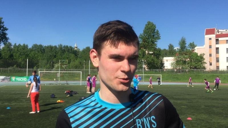 Кузин Владимир (RunShoot) 20.05