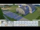 The Sims 4 Строительство Вет. клиника Пушистый хвост