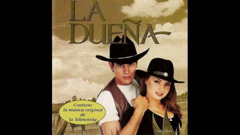 La Duena - 95 (fin)