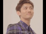 He knows how to kill us - 東方神起 TOMORROW