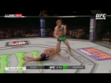 Jose Aldo vs Conor McGregor(русская озвучка sMUGENom)
