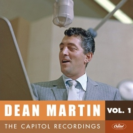 Dean Martin альбом Dean Martin: The Capitol Recordings, Vol. 1 (1948-1950)