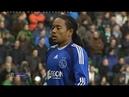 25 01 2009 Чемпионат Нидерландов 19 тур Гронинген Аякс Амстердам 1 0