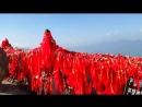 Гора Хуашань и Тропа смерти 华山长空栈道 Mount Hua Shan and Skywalk