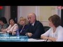 Встреча медицинского сообщества с губернатором Забайкалья