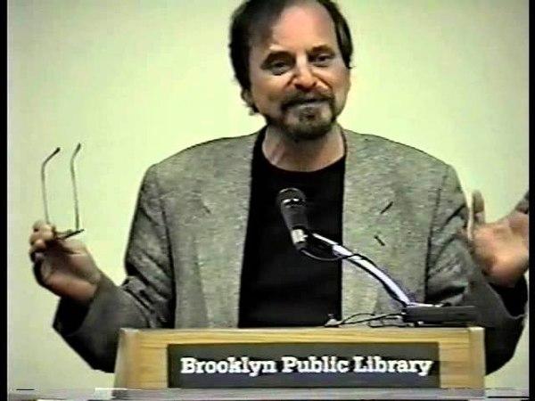 Вечер Памяти Иосифа Бродского. Нью-Йорк, 2004 г.