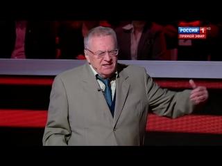 Трамп, не мешай русским воссоединяться! И получишь Нобелевку!