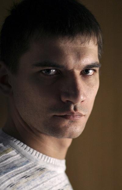 Сергей Тюленев