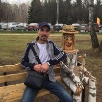 Анкета Алексей Васин