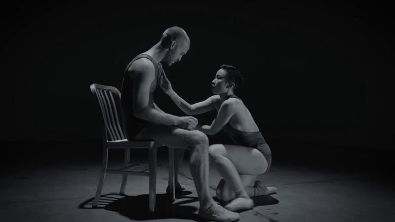 UNSPOKEN - Chapter 5 - Dance Theatre of San Francisco