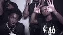 AllStar JR x Get A Bag Boyz AllStar Lee J Ally Deuce Shout Out