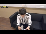 180612 EXO's Chanyeol @ !t Live - Micon Interview