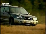Обзор-тест Subaru Forester бюджетной вариации