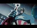 S01E04 Знакомство с Капитаном Америка HD 1080