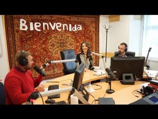 Наталья Орейро Live: Comedy Radio (Natalia Oreiro)