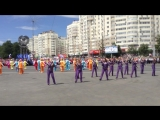 Песня, посвященная Дню города, Пенза