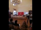 В Сочи открывается Театральный олимп