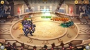 Idle Heroes - Karim BUFF - Aspen Dungeon Nightmare 1
